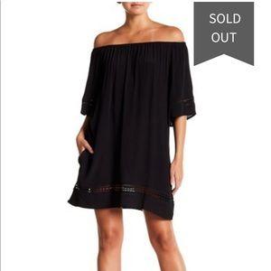 Muche et Muchette Off-the-Shoulder Dress NWT